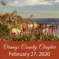 Orange County Chapter Mtg: Compliance & Regulatory Panel